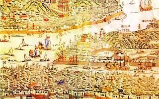 武汉城市商业史出炉 商业诚信可追溯至南北朝