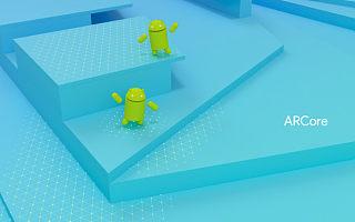 Google正面迎战苹果,用ARCore阻击ARKit