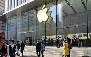 """苹果新款iPhone""""呼之欲出"""" 德媒:中国市场是成败关键"""