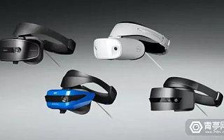 一周VR/AR之最:谷歌发ARcore怒怼苹果,微软VR降临Steam收割市场