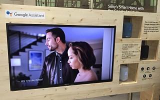 索尼、联想、松下发智能音箱新品,实则是谷歌和亚马逊的战争 | IFA 2017现场直击
