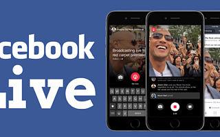 Facebook Live不光有暴力直播 它也能协助破案