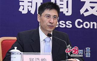 中国科技企业办公室副主任郑浩峻:把双创工作推向深入 | 双创活动周