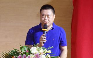 """中国创新创业发展研究中心张巍:双创2.0阶段,我们要""""跳出双创看双创"""""""