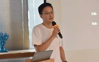 原力创投卢宇翔:初创企业的融资策略