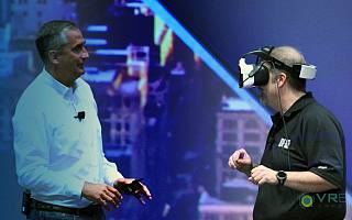 VR日报:继联想之后,英特尔也想在集显上运行VR头显