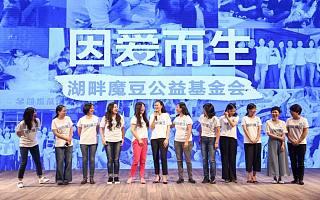 阿里12位女合伙人首次集体亮相,宣告成立湖畔魔豆公益基金会