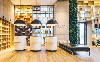 """在酒店空间置入""""货架"""",IP酒店代表酒店业的未来吗?"""