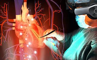 利用VR技术完全还原手术实操过程,EVR欲打造沉浸式学习的医疗教育平台