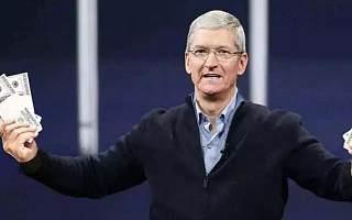 上周末的营销圈:苹果取消网络打赏抽成、董明珠投150亿元造机器人……