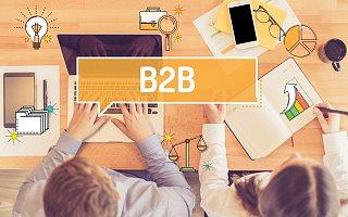 对比B2B和B2C,为何B2B公司更容易实现盈利?