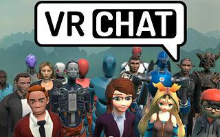 HTC拿下11亿美金后第一笔投资:400万美元领投VR社交公司VRChat