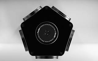 实用主义者的福音,泰科易想要全景相机的每一个像素都是有效像素