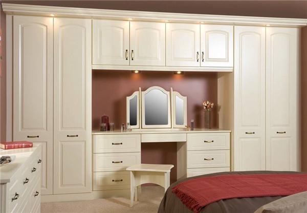 房屋装修 定制衣柜、木工衣柜和成品衣柜哪个好?1.jpg