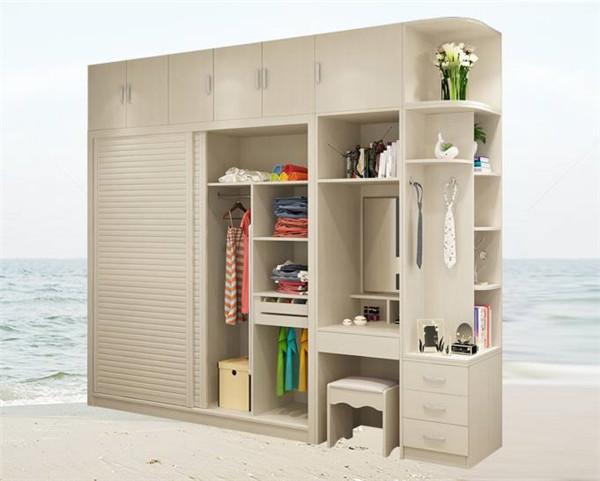 房屋装修 定制衣柜、木工衣柜和成品衣柜哪个好?2.jpg