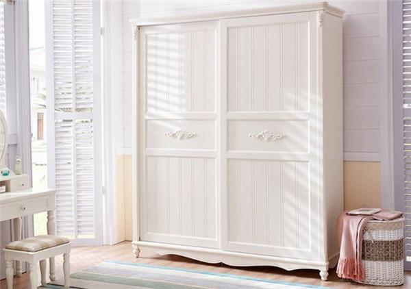 房屋装修 定制衣柜、木工衣柜和成品衣柜哪个好?3.jpg