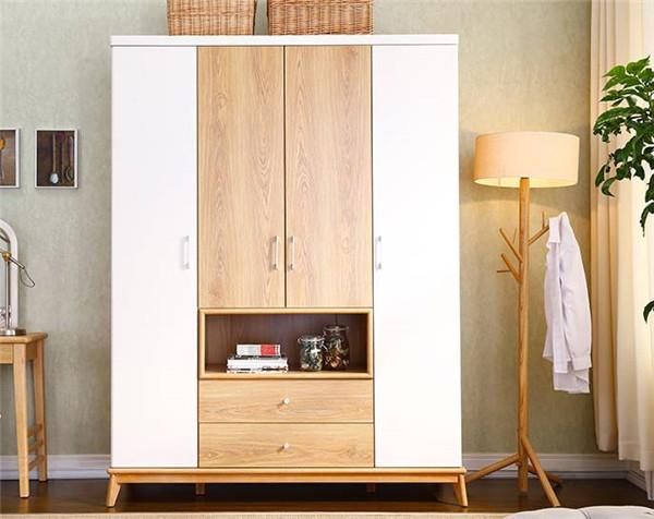 房屋装修 定制衣柜、木工衣柜和成品衣柜哪个好?4.jpg