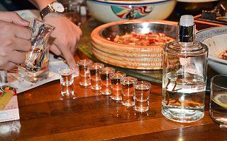 白酒配什么菜才可以自带解酒功效?