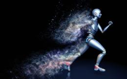 十九大報告再提人工智能:將與實體經濟深度融合