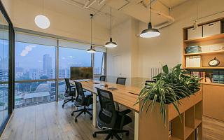 纳什空间与便利蜂达成战略合作,升级共享办公生态圈