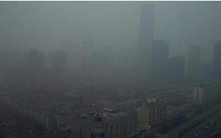 秋冬雾霾强势来袭,扬尘治理紧锣密鼓