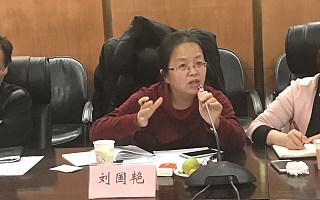 中国宏观经济研究院经济研究所企业与创业室主任刘国艳:平台更专业、政策更连续
