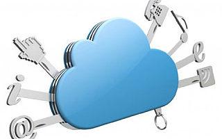 在未来,企业资源部署和规划将更多依赖于云计算