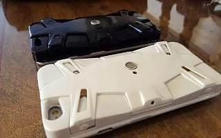 手机壳,让手机会变身,变成一个无人机。