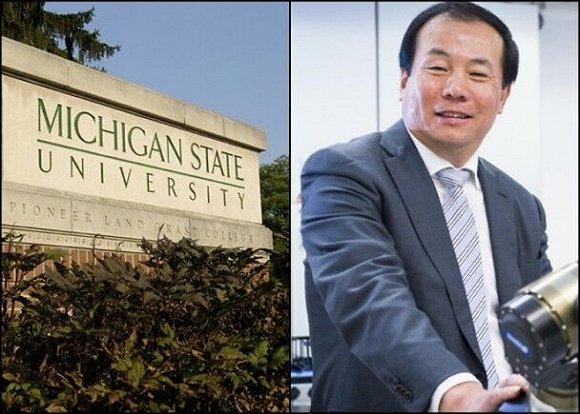 FBI逮捕中国机器人专家席宁,指控其诈骗42万美元