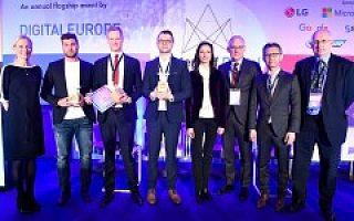 """[全球快讯]欧洲:""""数字欧洲SME奖""""力推中小企业数字化,打造本土科技巨头"""