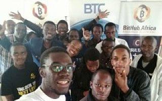 [全球快讯]还小看非洲区块链潜力?尼日利亚区块链创业公司ICO融资800万美元