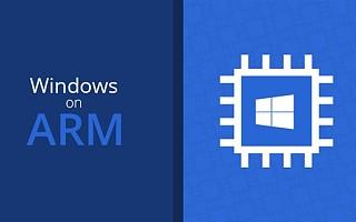 ARM芯片Win10电脑将在今年支持64位UWP:exe在路上
