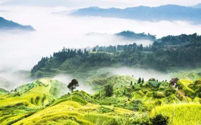 随中生活,赴广西融水苗寨体验不一般的游学!