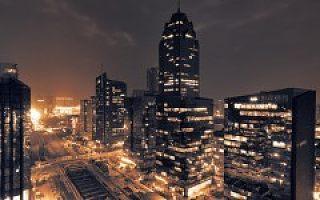 [双创城市巡礼]宁波:要走出制造业唱主角的时代,才是真的NB!