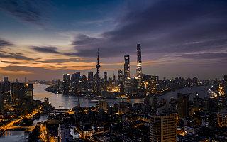 """[创头条观察]""""环杭州城市""""?伐可能,且看上海如何成为中国双创的样版"""