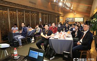 阿里云创学院二期开课 特色创业十二法为创新创业赋能