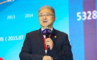 圆通副总裁相峰:新电商时代快递企业需要持续信息化
