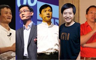 除了雷军是劳模,马云、马化腾、刘强东也都是拼命三郎