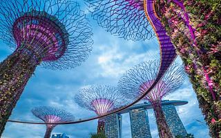 新加坡加快了区块链专利的审批流程