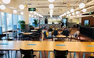 氪空间:主攻一二线成熟商圈,打造创新创业的城市地标|寻找100家特色空间