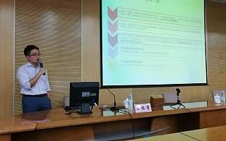 资讯 | 第二期上海市重点培育创业企业创始人培训班第五场举办