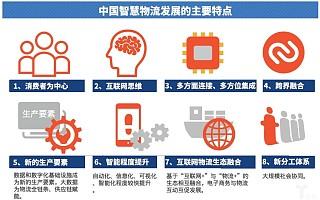 魏际刚:智慧物流推动中国物流革命