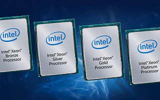 最新Xeon处理器路线图曝光,能否缓解Intel CEO辞职引发的担忧?