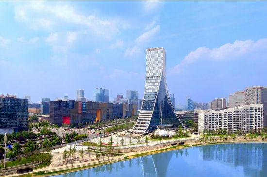 中国-中东欧国家文创产业交流合作中心落户成都高新区
