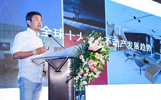 优客工场创始人毛大庆:由于新的会计师准则,91%的企业将考虑用众创空间