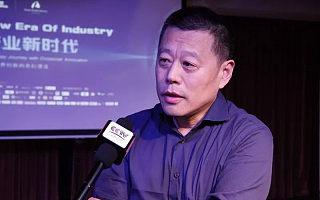 中搜网创始人陈沛:与互联网相关的创业异常艰难