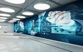 中软国际互联网ITS集团执行总裁童强:大数据专区开放