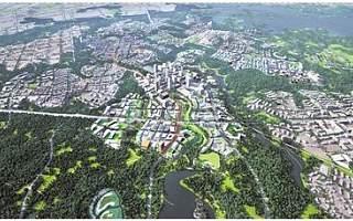 空港新城布局5G产业   打造全球首个泛在感知城市