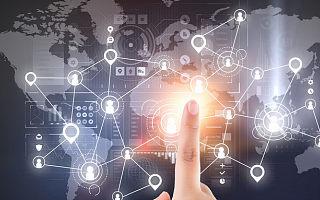 阿里CEO张勇:产业互联网不是新词