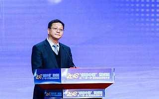 西咸新区管委会主任康军:西咸新区已成大西安地区双创核心区之一